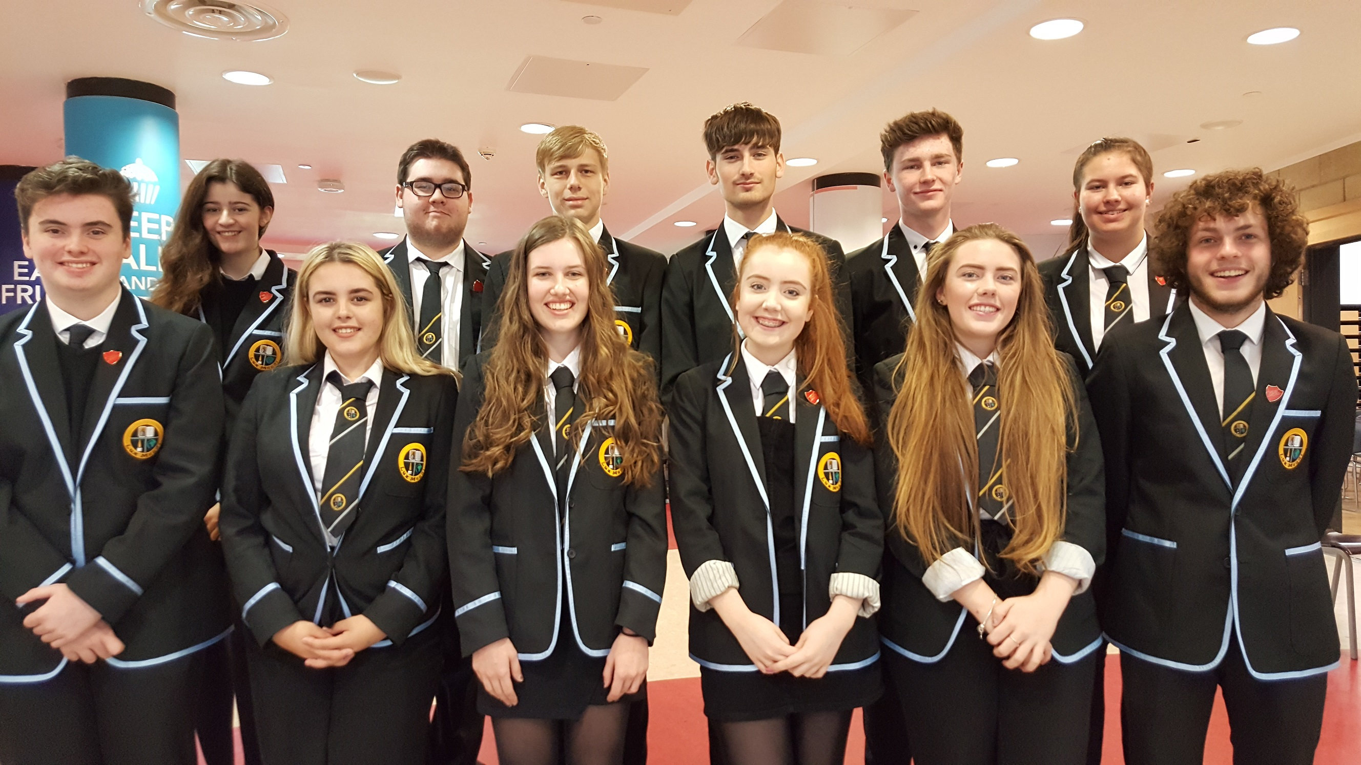 Uniform – St Matthews Academy